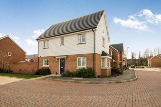 Thumbnail Property to rent in Magnolia Way, Cheshunt