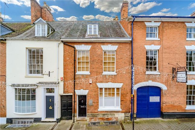 Thumbnail Office to let in Church Street, Warwick