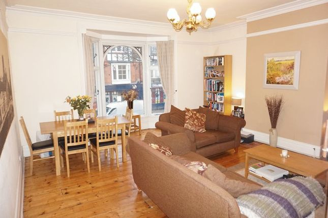 Thumbnail Flat to rent in Park View, Alcester Road, Moseley