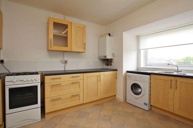 Thumbnail Flat to rent in Stevenson Street, Grangemouth