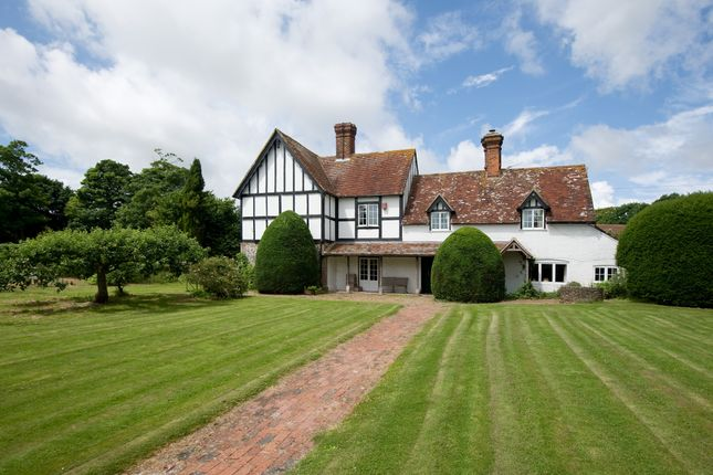 6 bed country house for sale in Offham, Lewes