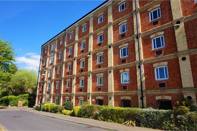 Thumbnail Flat for sale in School Lane, Manningtree