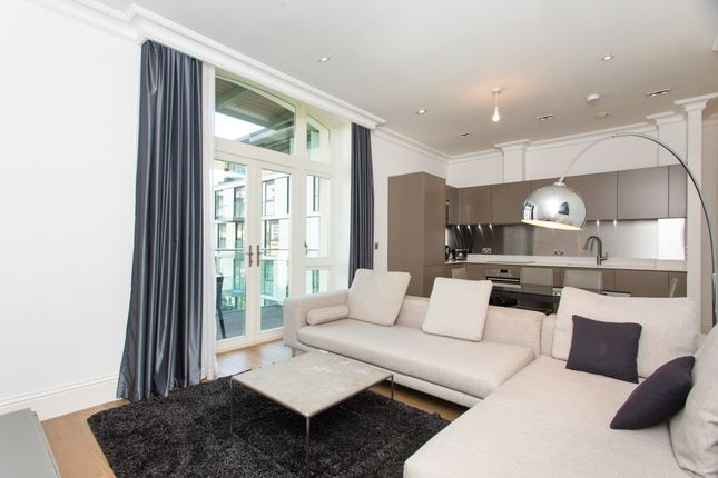 1 bed flat to rent in Sterling Mansions, Leman Street, Tower Hill