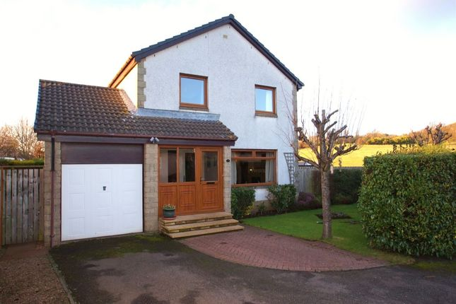 Thumbnail Detached house for sale in Donaldsons Court, Lower Largo, Leven