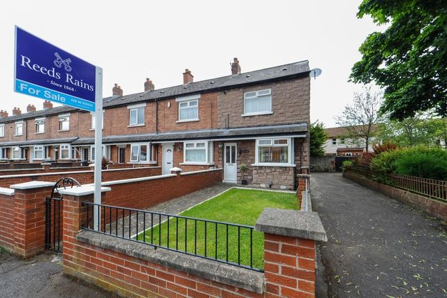 Thumbnail Terraced house for sale in Bloomfield Parade, Bloomfield, Belfast