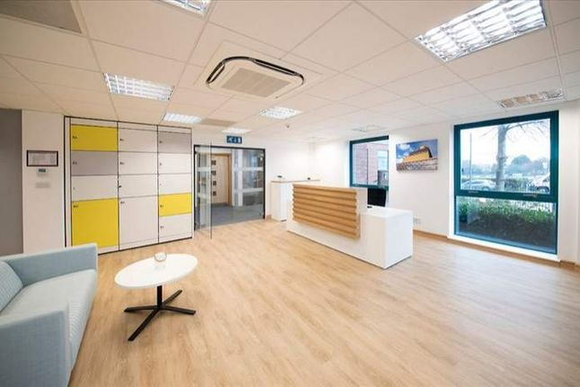 Serviced office to let in Bristol Road South, Rubery, Rednal, Birmingham