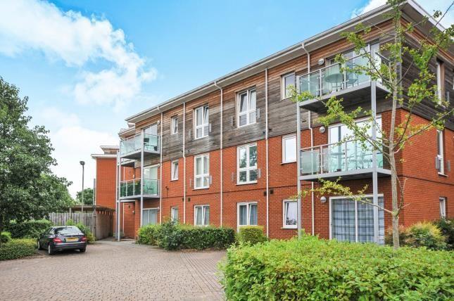 Thumbnail Flat for sale in Nesbit Court, Medhurst Drive, Bromley, .