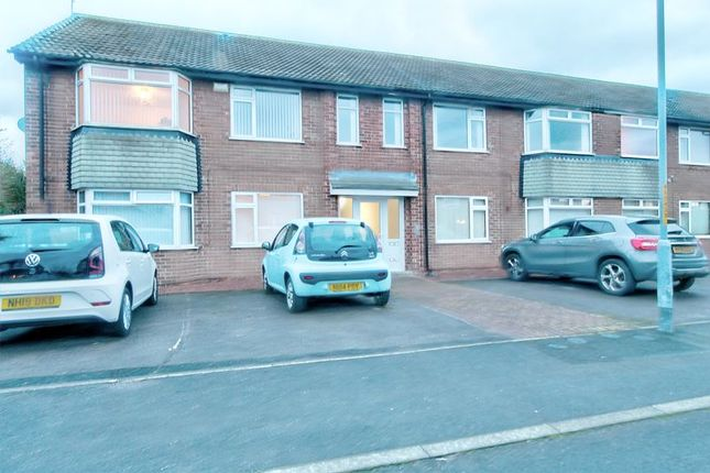2 bed flat for sale in Lynmouth Road, Norton, Stockton-On-Tees TS20