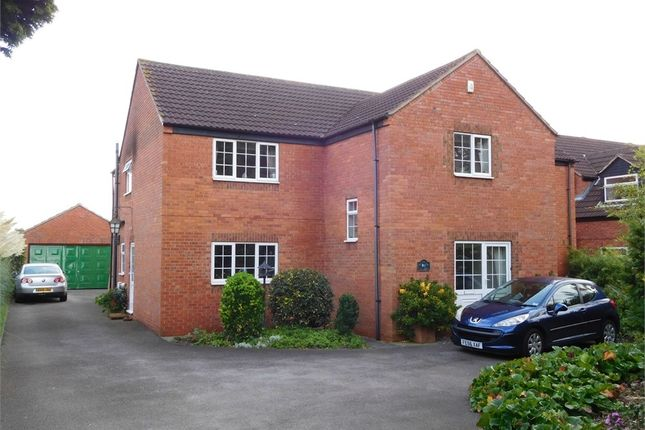Thumbnail Detached house for sale in High Road, Carlton-In-Lindrick, Worksop, Nottinghamshire