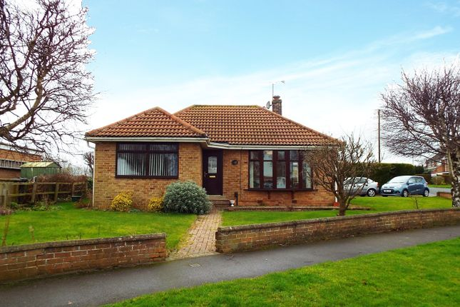 Thumbnail Bungalow for sale in Heath Drive, Boston Spa, Wetherby