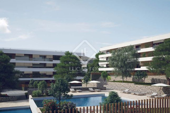 Thumbnail Apartment for sale in Spain, Costa Brava, Palamós, Cbr3550