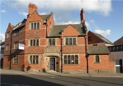 Thumbnail Office to let in 7 Grosvenor Street, Chester, Cheshire