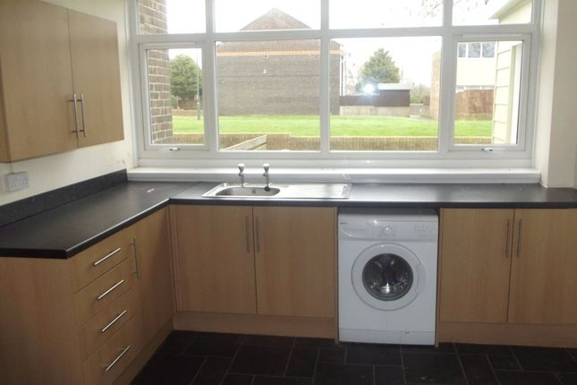 Kitchen of Torquay Parade, Hebburn NE31