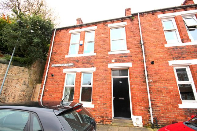 Thumbnail Property to rent in East Atherton Street, Durham