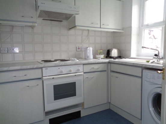 Kitchen of Wellhead, Ulverston LA12