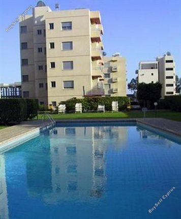 Thumbnail Block of flats for sale in Mouttagiaka, Limassol, Cyprus