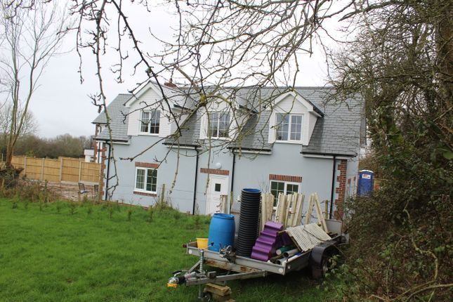 Thumbnail Cottage for sale in Foxhills Road, Lytchett Matravers, Poole