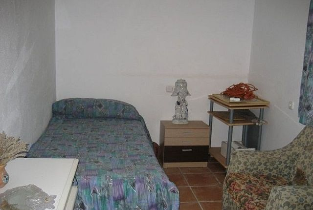 5.Bedroom of Spain, Málaga, Alhaurín El Grande