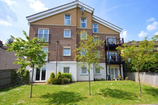 Thumbnail Property to rent in Melia Close, Watford, Hertfordshire