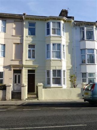 Thumbnail Terraced house to rent in Student House - Beaconsfield Road, Brighton