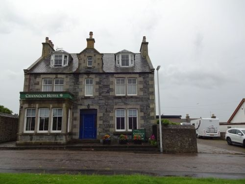 Thumbnail Detached house for sale in Moray, Moray