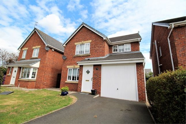 Thumbnail Detached house for sale in Breckside Park, Anfield, Liverpool, Merseyside