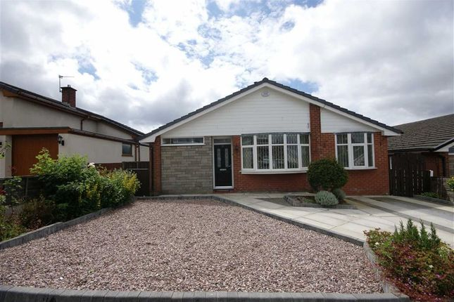 Thumbnail Detached bungalow to rent in Christchurch Lane, Bolton