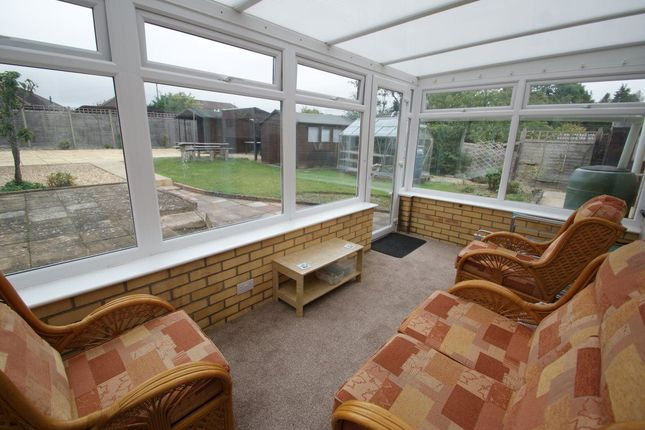 Thumbnail Bungalow to rent in Harrow Way, Andover
