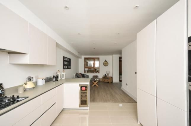 Thumbnail Semi-detached house for sale in Friendly Street, London