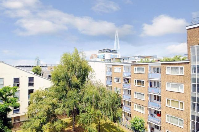 Thumbnail Maisonette to rent in Cluny Estate, London