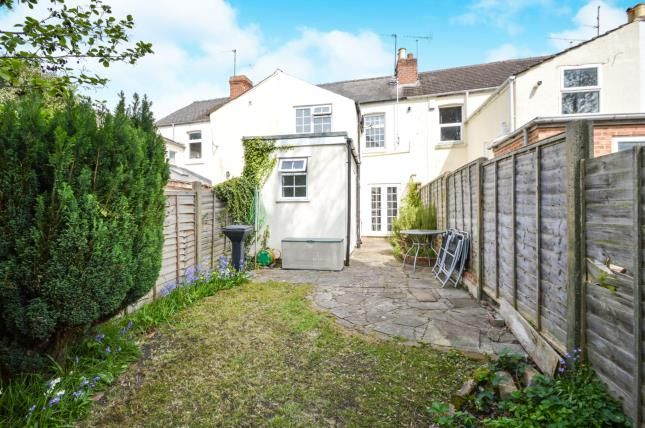 Thumbnail Terraced house for sale in Painswick Road, Gloucester, Gloucestershire