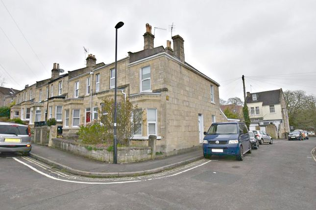 Thumbnail Terraced house to rent in Coronation Road, Bath