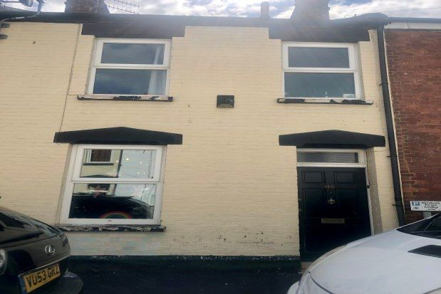 Thumbnail Property to rent in Union Street, Exeter
