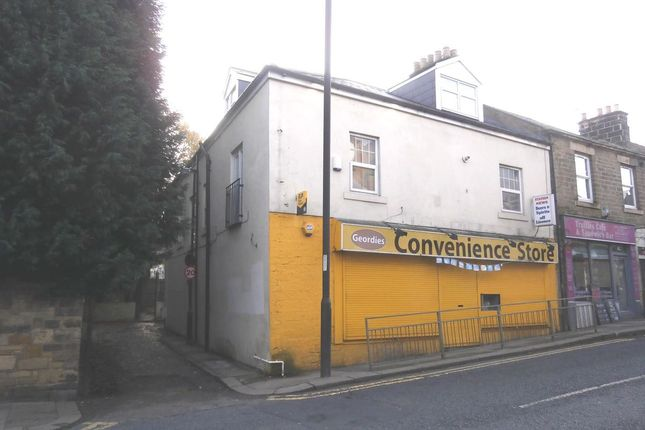 Thumbnail Flat for sale in Station Road, Gosforth, Newcastle Upon Tyne