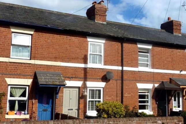 2 bed property to rent in St. James Terrace, Green Street, Hereford HR1