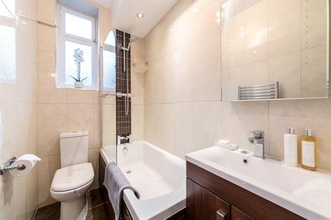 Bathroom of Great Titchfield Street, Fitzrovia, London W1W