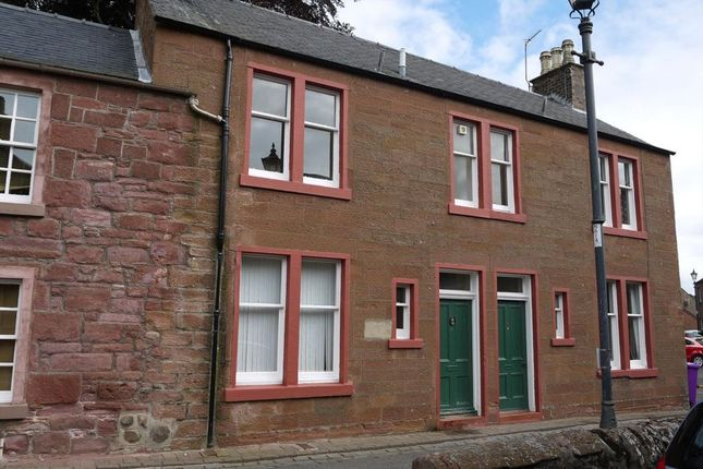 Thumbnail Terraced house for sale in 14 Kirk Wynd, Kirriemuir