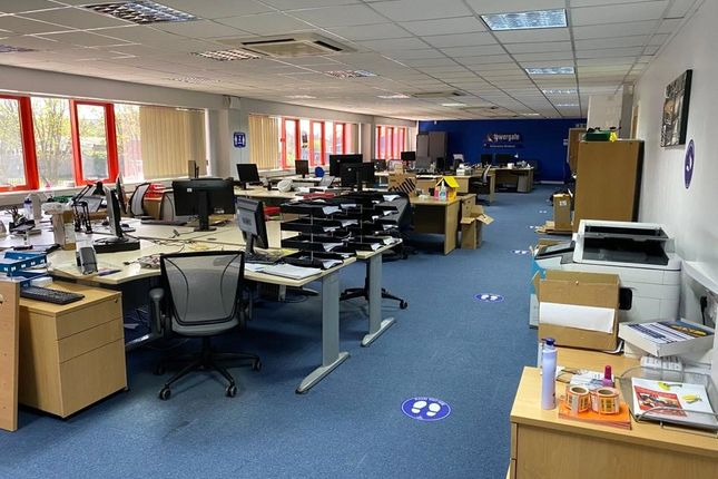 Thumbnail Office to let in Brooklands House, Lancing Business Park, Lancing, West Sussex