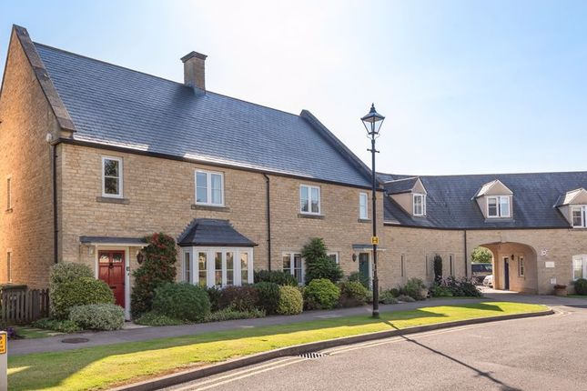 Thumbnail Cottage for sale in The Orchard, The Croft, Fairford