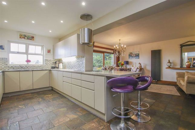 Thumbnail Detached house for sale in Hindle Fold Lane, Great Harwood, Blackburn