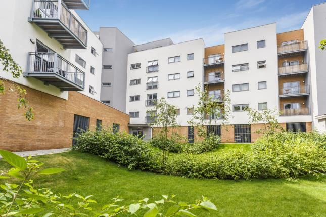 Thumbnail Flat for sale in Blue Bell Court, Sovereign Way, Tonbridge