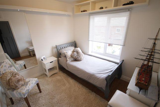 Bedroom Two of Hardwick Street, Blackhall Colliery, Hartlepool TS27