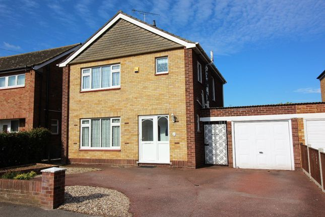 Thumbnail Detached house for sale in Norwood Avenue, Clacton On Sea
