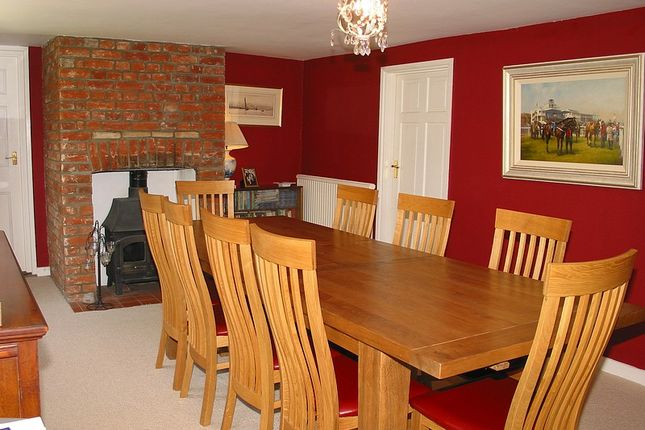 Dining Room of Brickhouse Road, Colne Engaine, Essex CO6