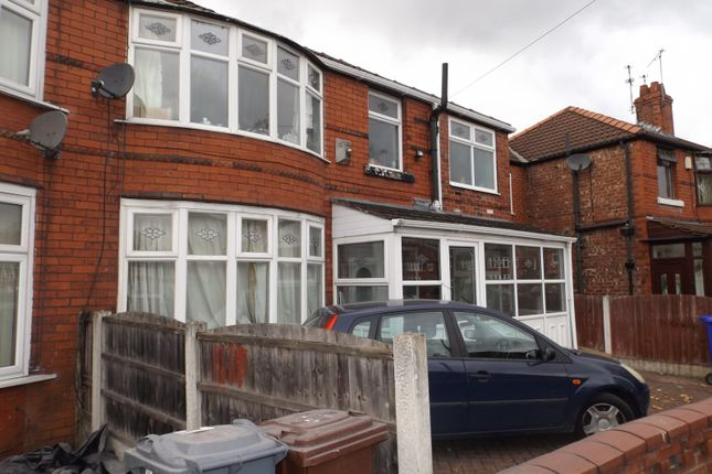 Thumbnail Semi-detached house to rent in Colgate Crescent, Fallowfield, Manchester