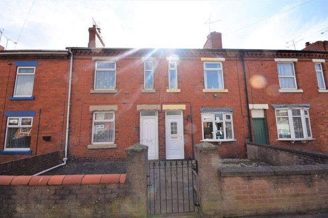 Thumbnail Property to rent in Windsor Road, New Broughton, Wrexham