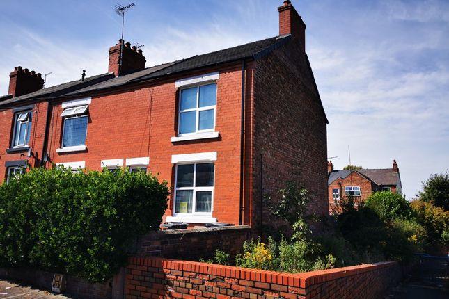 Thumbnail Flat to rent in Ryeland St, Shotton