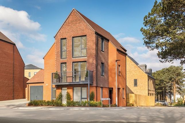 "Thumbnail Detached house for sale in ""Gainsborough"" at Brighton Road, Coulsdon"