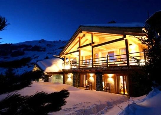 Thumbnail Property for sale in Verbier, 1936 Bagnes, Switzerland