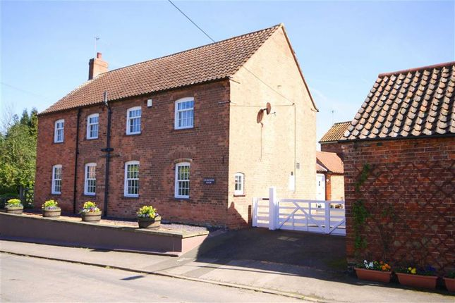 Thumbnail Detached house for sale in Town Street, Askham, Nottinghamshire